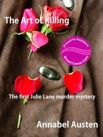 Art of Killing cover