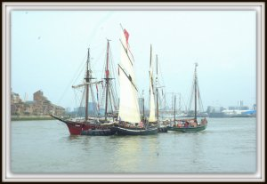 tower and tall ships 050