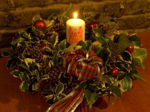 wreath and windows 003-001